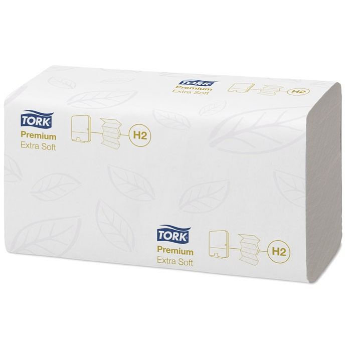 Tork Xpress® Extra Soft Multifold Hand Towel