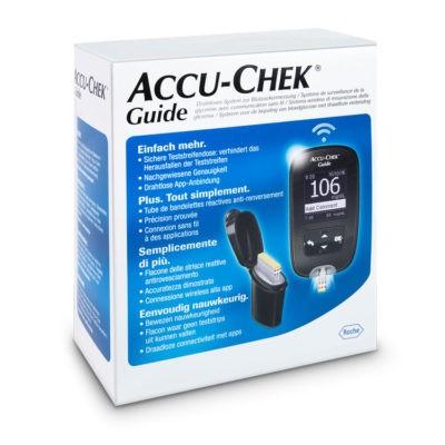 Accu-Chek GUIDE Startpakket
