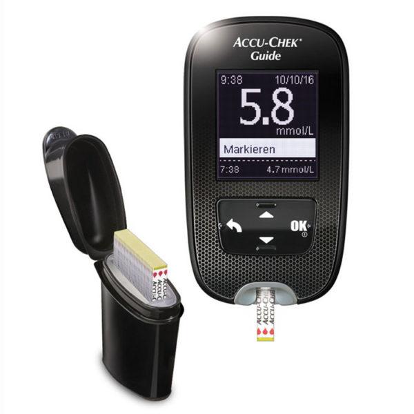 Accu-Chek GUIDE glucosemeter