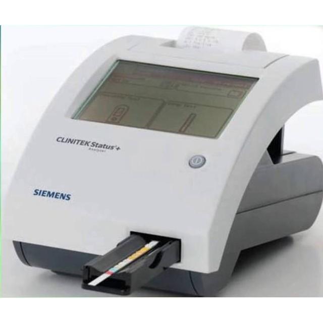 Clinitek Status - analysetoestel voor urinestrips (Multistix)