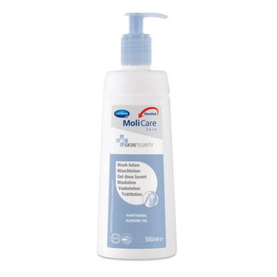 MoliCare® Skin clean Waslotion