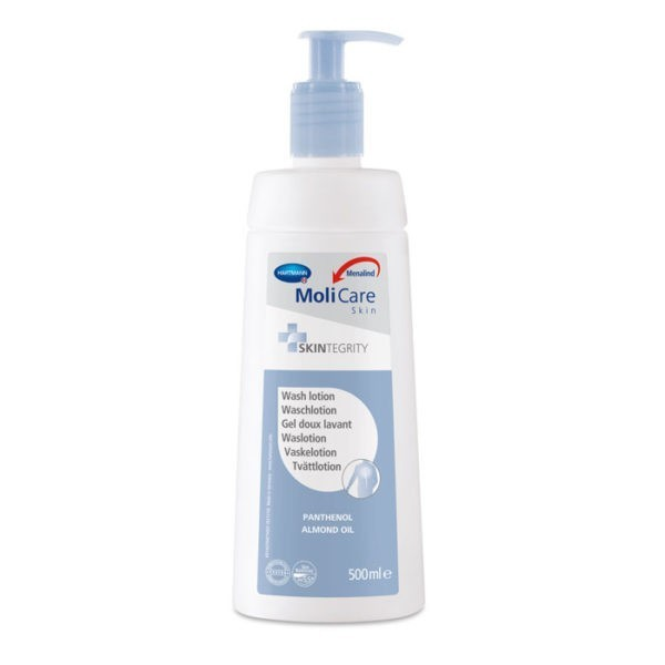 MoliCare® Skin clean Waslotion