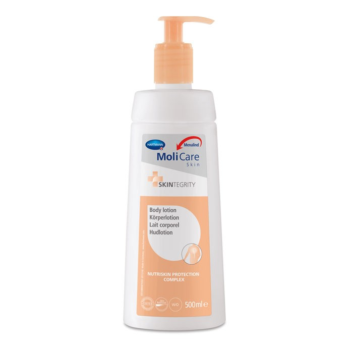 MoliCare® Skin care Bodylotion met pomp 500 ml