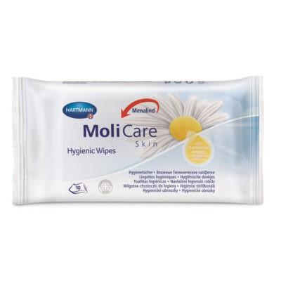 MoliCare® Skin Clean hygiënische doekjes