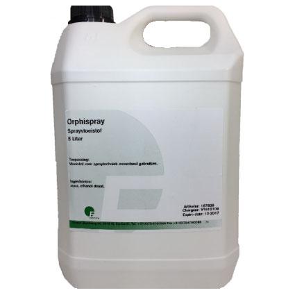 Podospray (Vroegr Podoliquid) 5 Liter