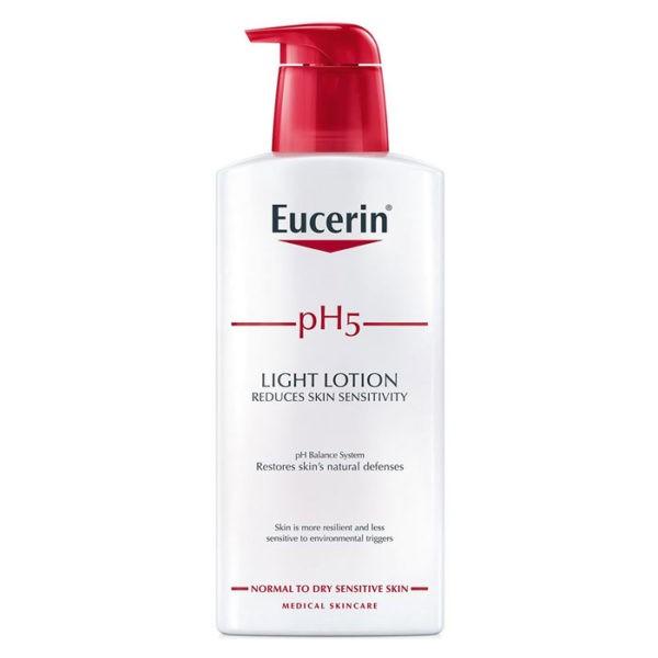 pH5-Eucerin LIGHT Lotion 400 ml - NIEUW