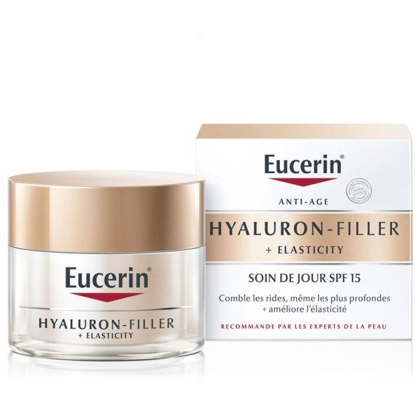 Eucerin Hyaluron-Filler + ELASTICITY Dagcrème - 50 ml