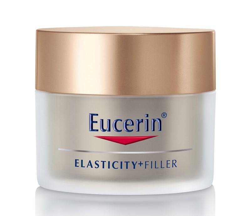Eucerin ELASTICITY+FILLER Nachtcrème - 50 ml
