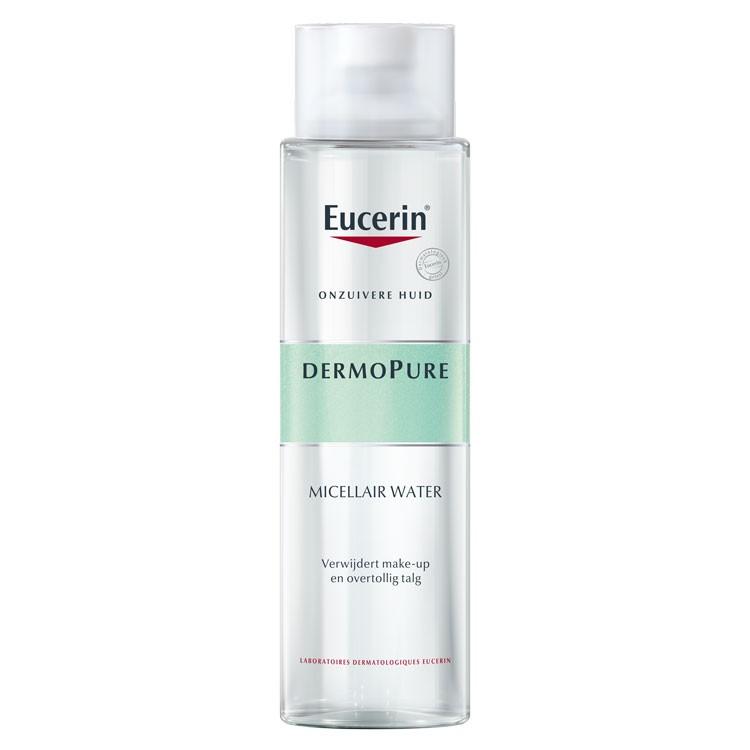 Eucerin DermoPure Micellair Water - GROOT - 400 ml