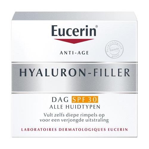 Eucerin Hyaluron-Filler Dag SPF 30 - 50 ml