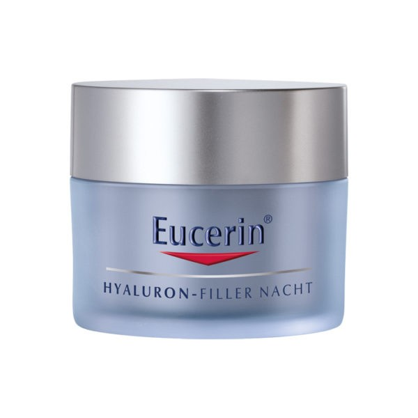 Eucerin Hyaluron Filler Nacht crème - 50ml