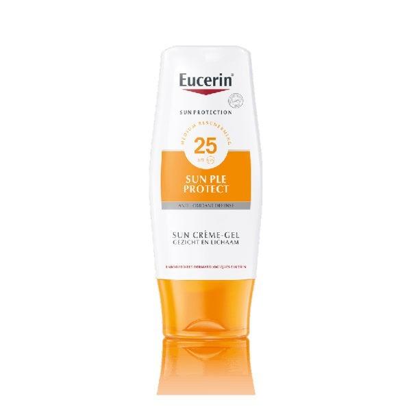 Eucerin Sun PLE Protect Gel-Crème SPF 25 - 150ml