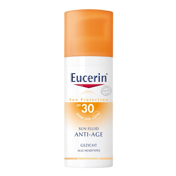 Eucerin Sun Fluid Photoaging Control SPF 30 - 50ml