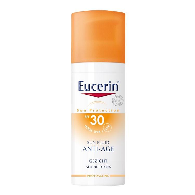 Eucerin Sun Fluid Photoaging Control SPF 30 - 50ml