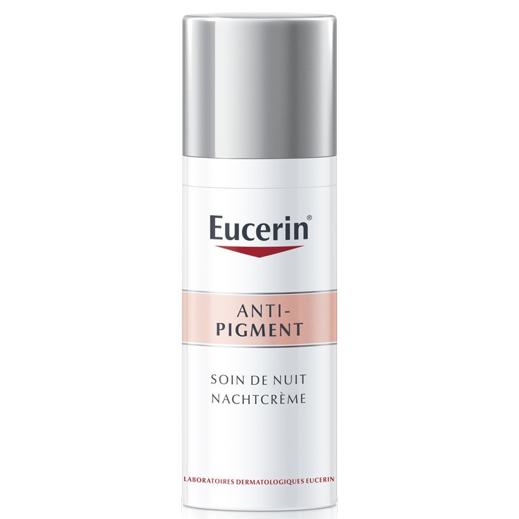 Eucerin Anti-Pigment Nachtcrème - 50 ml