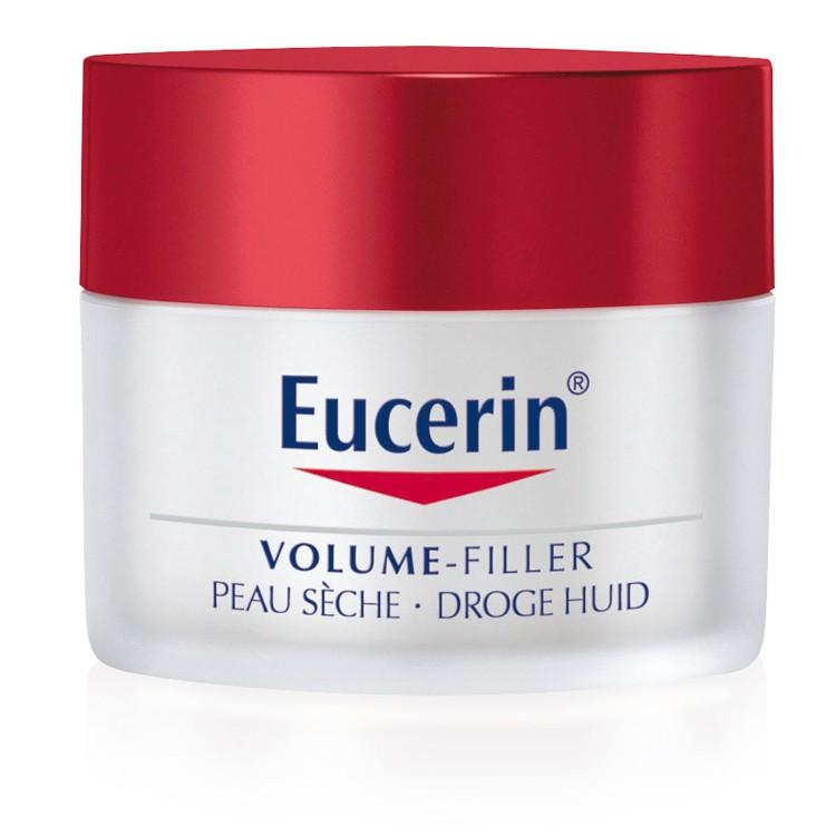 Eucerin Volume-Filler Dagcrème droge huid - 50ml