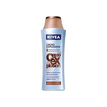 Nivea Cacao Explosion Shampoo