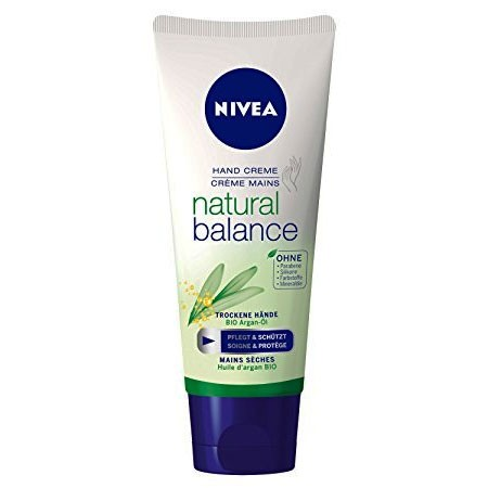Nivea handcreme Natural Balance 100 ml