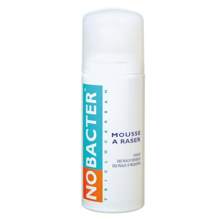 No Bacter scheerschuim - 150ml