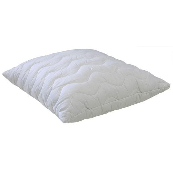 Hoofdkussen Soft met wasbare afneembere hoes 60x60cm