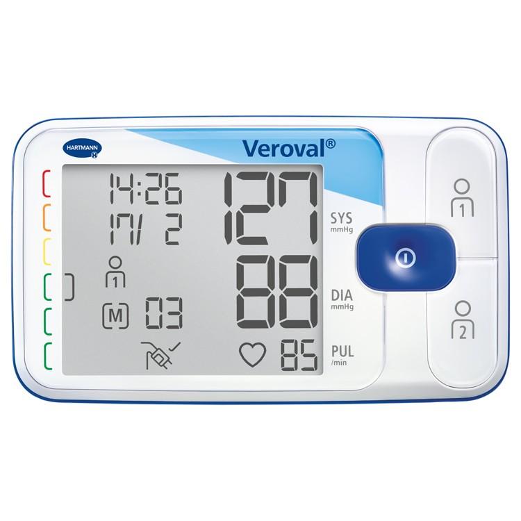 Veroval - digitale bovenarmbloeddrukmeter