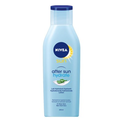 Nivea After Sun Lotion - 200 ml