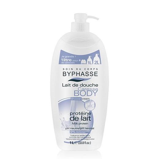 Byphasse Douchemelk - Neutraal - 1L