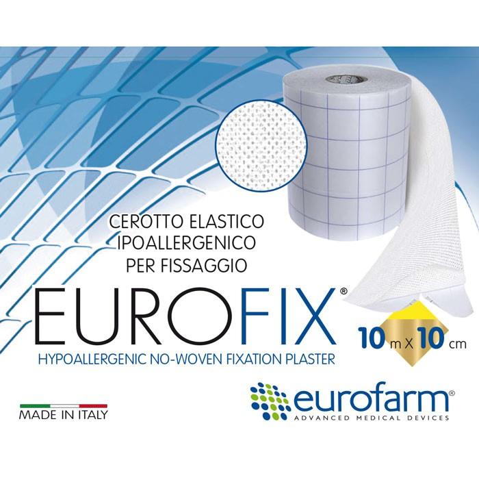 eurofix witte kleefpleister