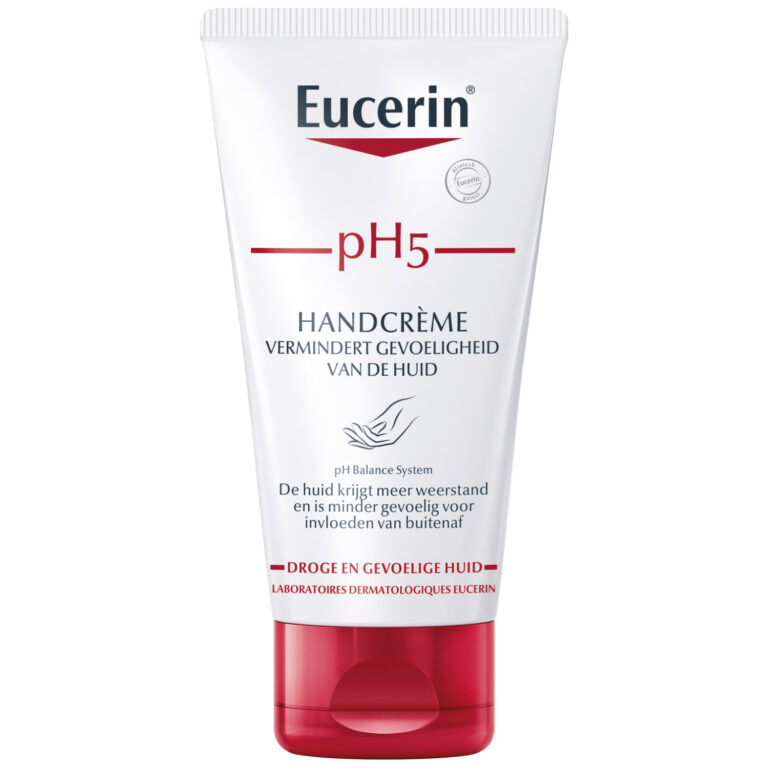 Eucerin handcrème PH5