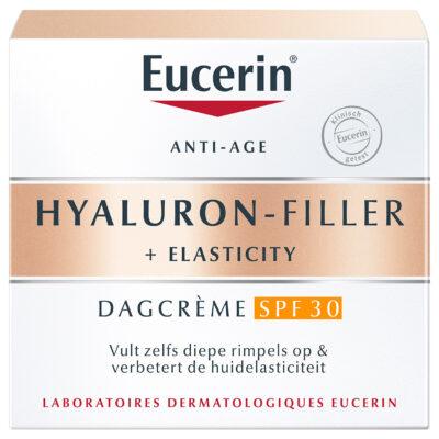 Eucerin Hyaluron-Filler ELASTICITY SPF30 Dagcrème