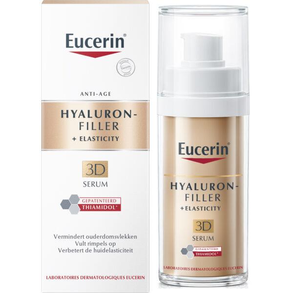 Eucerin Hyaluron-Filler ELASTICITY 3D Serum