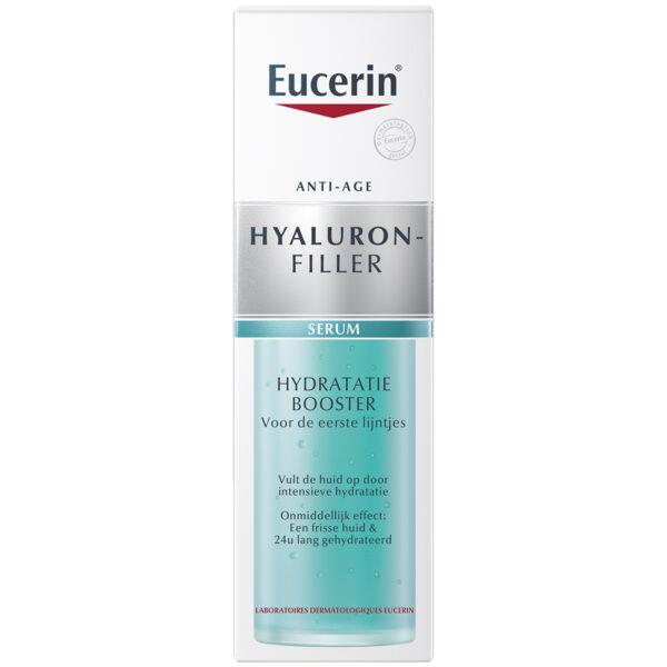Eucerin Hyaluron-Filler SERUM hydratatie BOOSTER