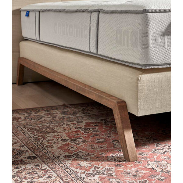 Boxspring WOODBOX