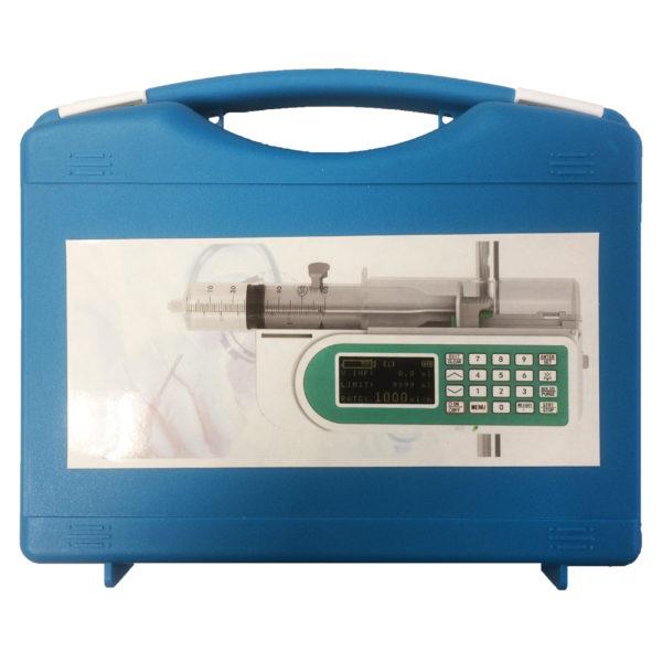 CA-700 Pijnpomp met oplaadbare batterij