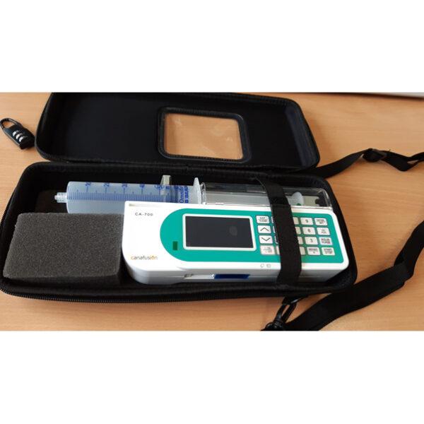 Lock Box voor Spuitpomp CA-700