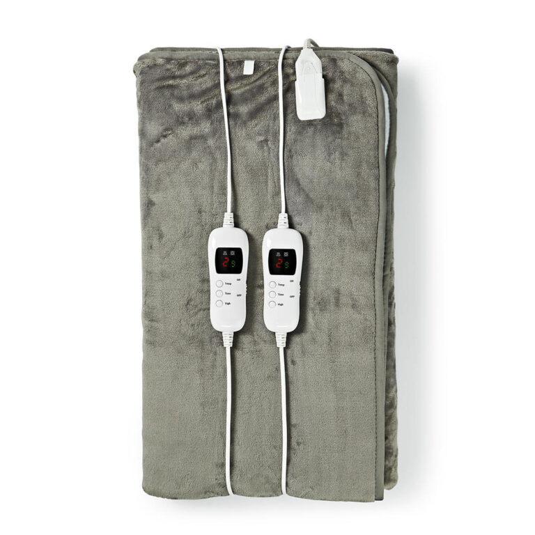 Elektrisch Deken 160 x 140 cm