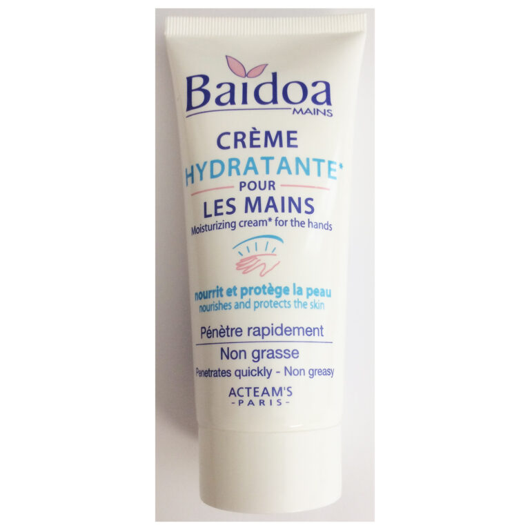 Handcrème Baidoa
