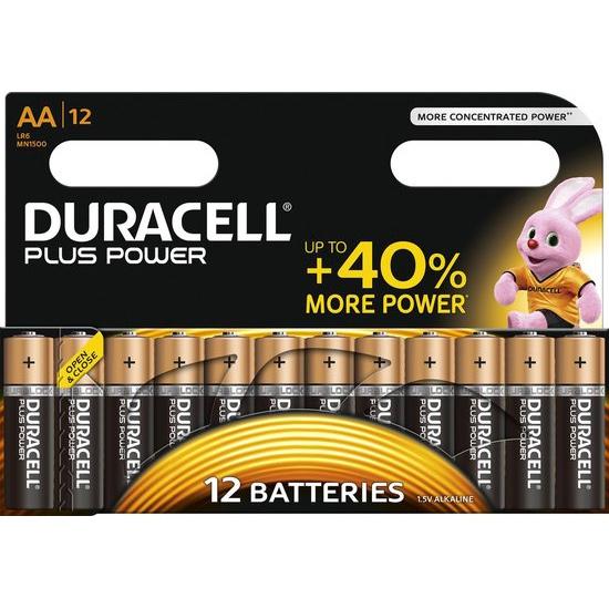 Duracell Batterijen AA