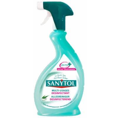 Sanytol desinfecterende allesreinigerspray