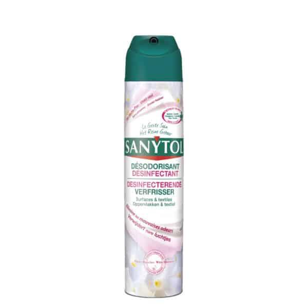 Sanytol desinfecterende luchtverfrisser