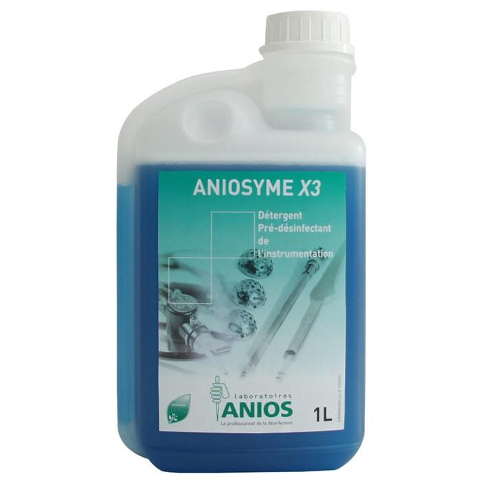 La nettoyage: Aniosyme